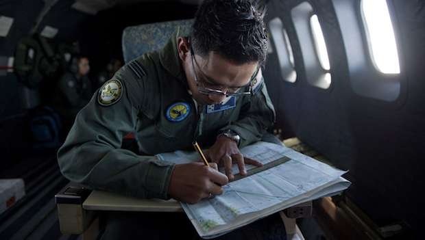 Radar data suggests missing Malaysia plane deliberately flown way off course—sources