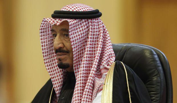 Crown Prince Salman emphasizes Saudi–Chinese ties