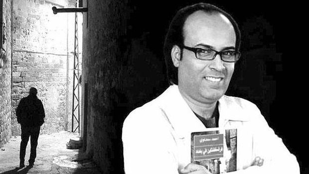 Iraqi writer Ahmad Saadawi wins International Prize for Arabic Fiction