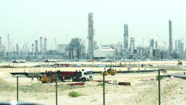 World's largest hybrid desalination plant starts pumping