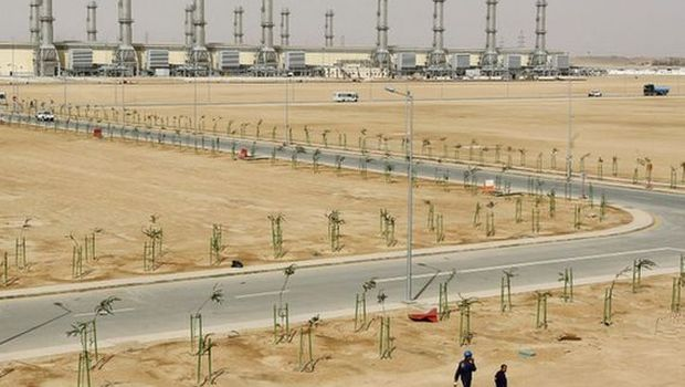 Bids for joint Saudi–Egyptian electricity grid project to be tendered in December—source