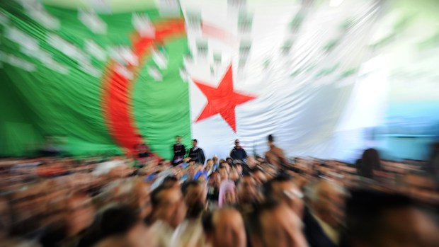 Debate: Sectarianism in Algeria is a minor problem