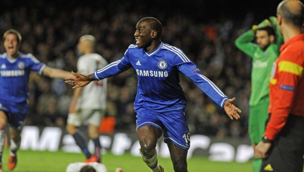 Chelsea, Real Madrid progress into Champions League last-four