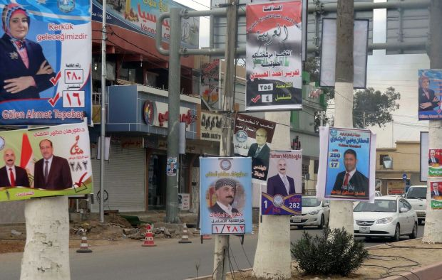 Iraq: Fatwa stirs controversy ahead of elections
