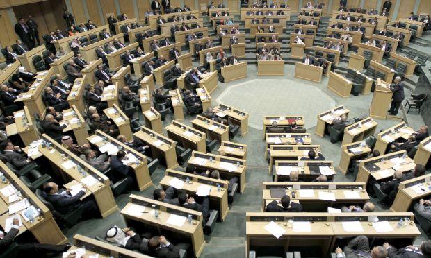 Jordan parliament ratifies Press Syndicate Law