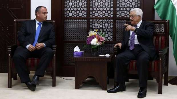 PLO leadership to determine fate of Palestinian Authority