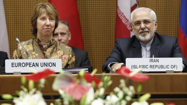 Six powers, Iran launch crunch phase of nuclear diplomacy