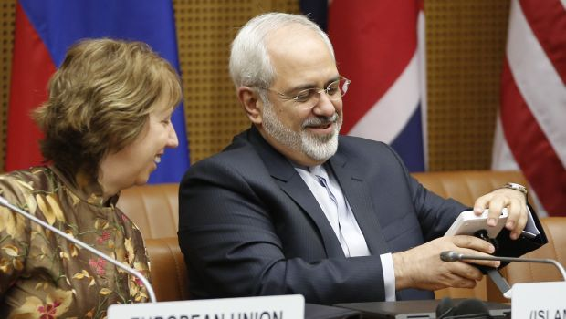 Iranian Foreign Minister says nuclear agreement still possible