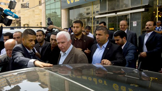 Hamas and Fatah agree on Palestinian national unity government