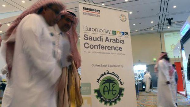 Euromoney Saudi Arabia begins in Riyadh