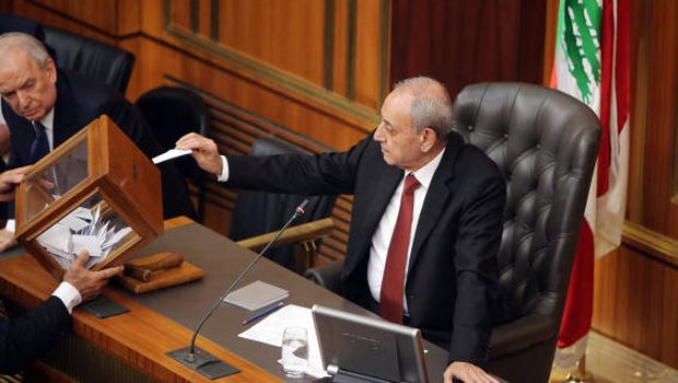 Berri: Lebanese presidential crisis worsening by day
