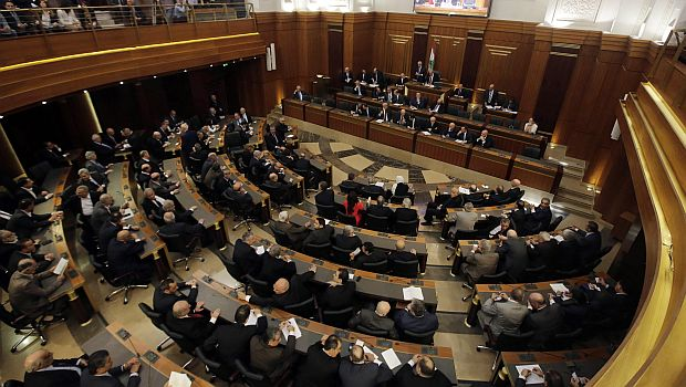 Debate: Lebanon's president will be chosen from within