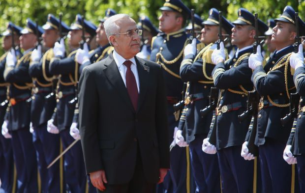 Presidential vacuum begins in Lebanon