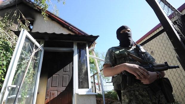 Russian troops preparing to leave Ukraine border area