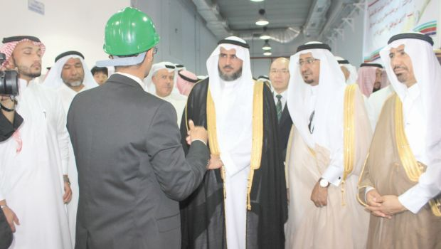 Foreign companies seeking to invest in Saudi water sector—SWCC Governor