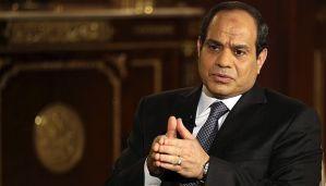 File photo of Abdel-Fattah El-Sisi taken on May 14, 2014. (REUTERS/Amr Abdallah Dalsh)