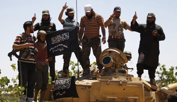 """Syria: Islamists divided over revolutionary """"honor code"""""""