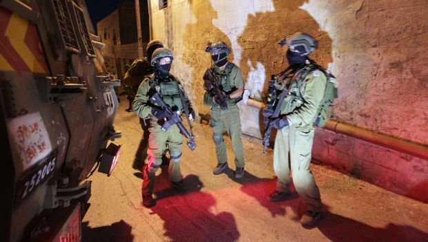 Israel says Hamas militants behind abduction of three teens