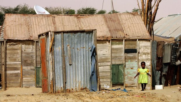 Slavery in Mauritania: Above the Law