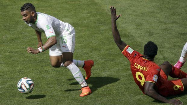 Missed foul, unfit players behind Algeria defeat—coach