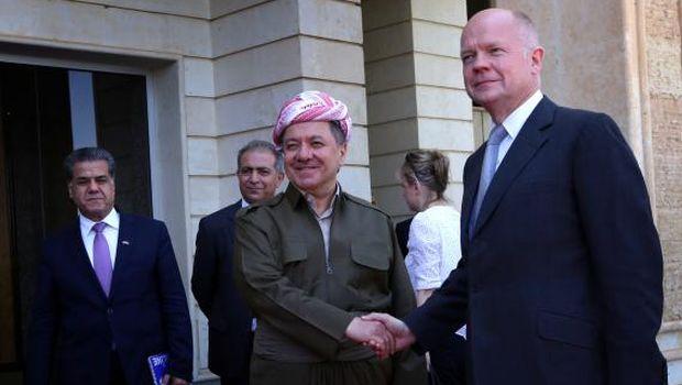 Baghdad must accept Kirkuk is now part of Kurdistan—KRG official