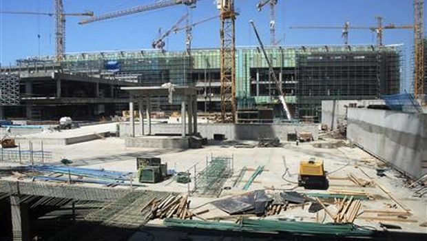 """Saudi construction sector to suffer """"historic losses"""" by year's end—industry expert"""