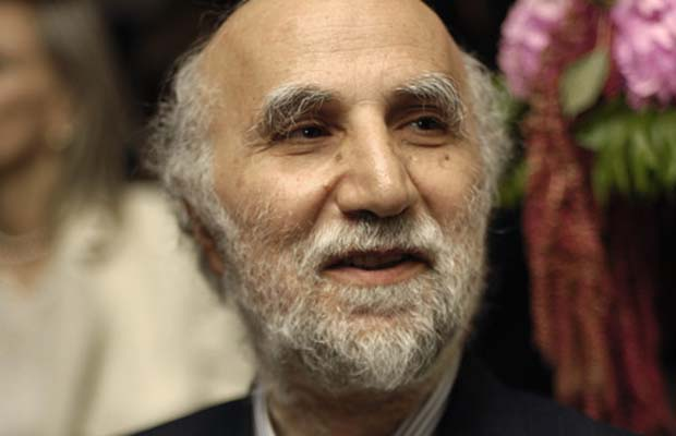 Fouad Ajami, His Books, and the Arab Political Condition