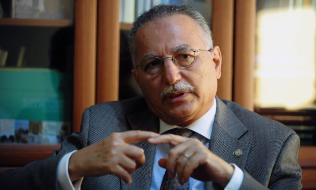 Opinion: İhsanoğlu could rescue Turkey's opposition
