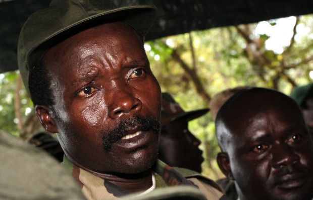JEM, Juba accuse Sudan of harboring Kony rebels