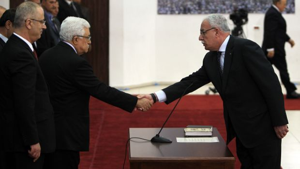 """Palestinian FM: """"The missing settlers are a historic opportunity for Netanyahu"""""""