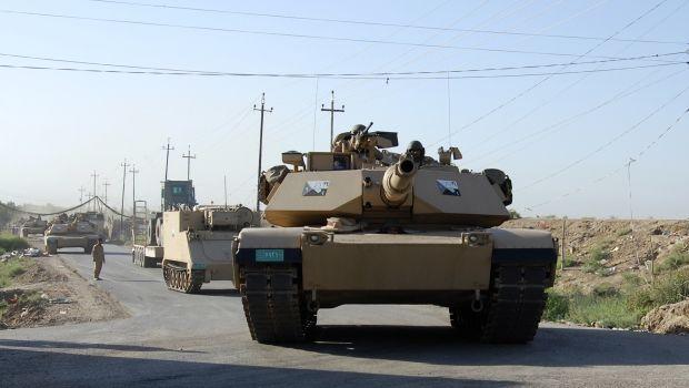 Iraq army retakes Saddam Hussein's home village from Islamists