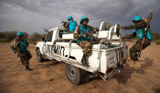 Sudanese opposition criticize UNAMID report on Darfur