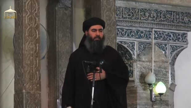 Opinion: ISIS has reshuffled the regional cards