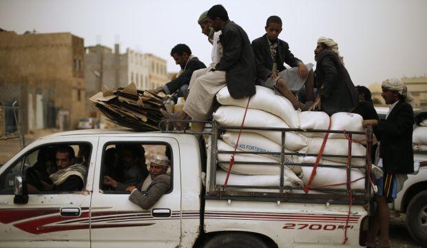 "Al-Qaeda announces planned creation of ""emirate"" in Yemen: sources"