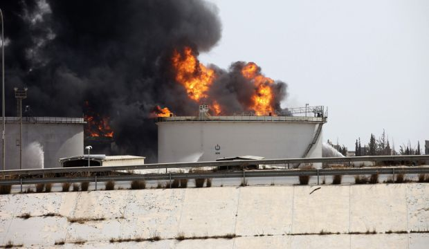 Islamist forces overrun Benghazi army base after battle: officials