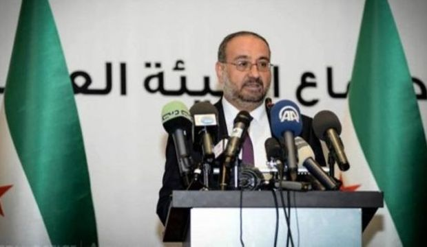 Syrian opposition PM plays down failure to elect ministers