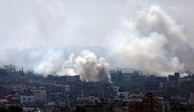 Israel resumes offensive after Gaza rocket fire