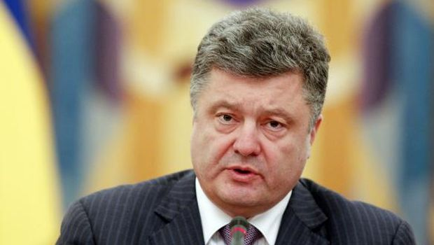 Ukraine's forces attack rebel positions, Putin growls