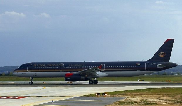 Royal Jordanian cuts more routes amid stronger regional competition, losses