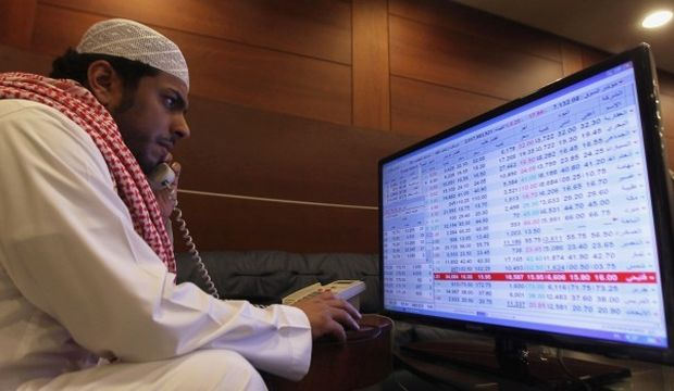 Foreign investors consulting Saudi wealth management funds on Kingdom's stock market: sources