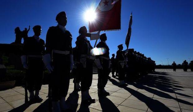 Tunisia arrests 63 terror suspects, tightens security around militant hideouts
