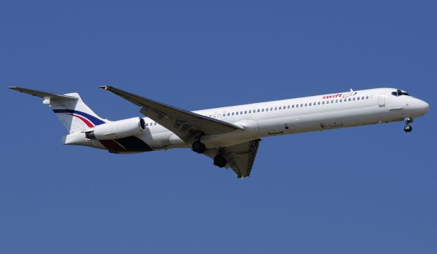 Contact lost with Air Algerie plane carrying 116 people from Burkina Faso