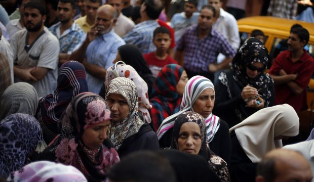 Gaza humanitarian truce goes into force hours after tunnel clash