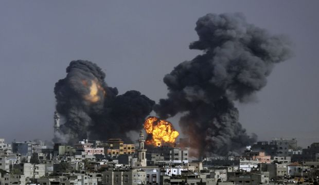 Opinion: Gaza needs a permanent solution