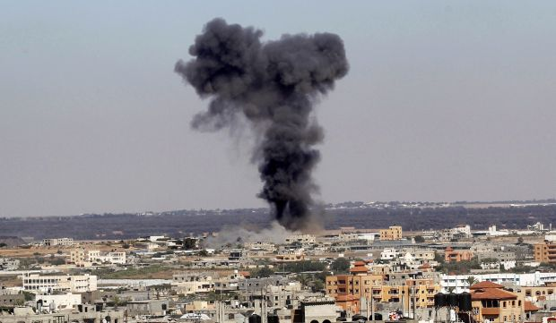 Opinion: Reading the Situation in Gaza
