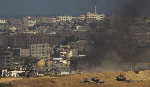 Opinion: Understanding the Gaza War