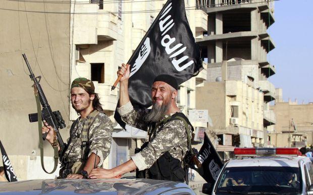 Opinion: ISIS's Billions