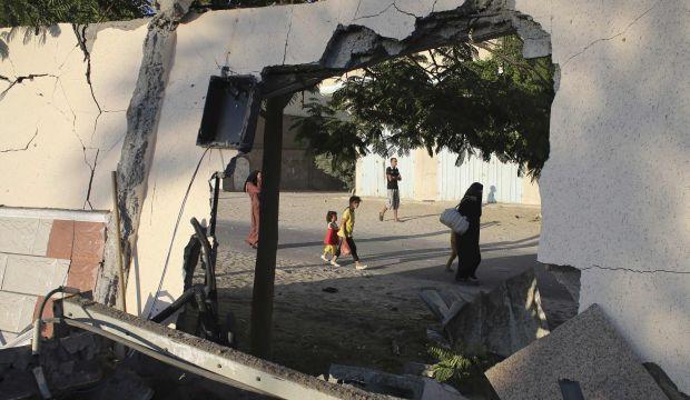 Israel deepens Gaza push to destroy Hamas tunnels