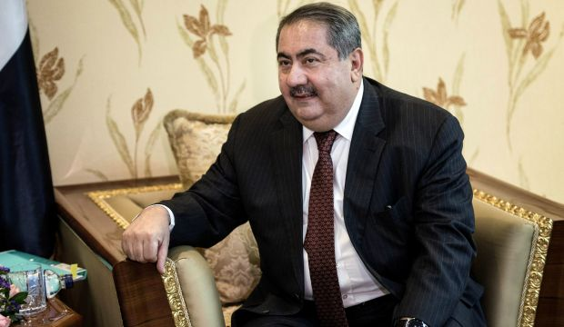 Hoshyar Zebari: Either the political process succeeds or Iraq plunges into chaos