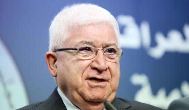 Fuad Masoum: My decision was constitutional